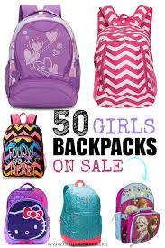 50 girls backpacks on sale coupon closet