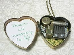 box lockets 10 best musical lockets treasures images on lockets