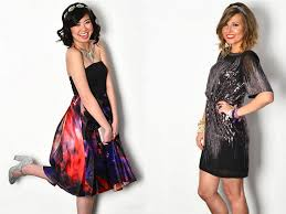 fashion bloggers pick 10 christmas party dresses at manchester