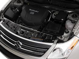 suzuki xl7 reviews research new u0026 used models motor trend
