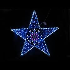 Christmas Rope Light Star by Frame Rope Lights Display Lights For Christmas Upto 70 Off