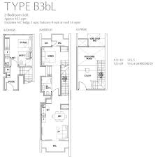 2 Bedroom Condo Floor Plans 15 Story House Plans With Loft Bedroom Inspired Trevise Living
