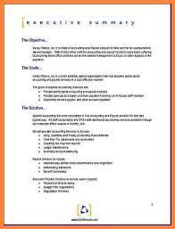 7 format for a business proposal bussines proposal 2017
