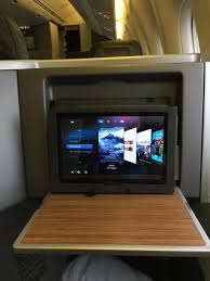 review of american airlines flight from paris to new york in business