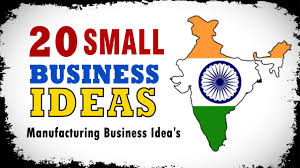 Small 20 Best Small Business Ideas In India To Start Business For 2016