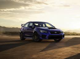 2004 subaru wrx modded 2018 subaru wrx wrx sti debut with styling revisions performance