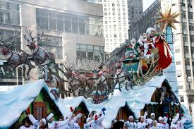 86th annual macy s thanksgiving day parade 1 of 270 zimbio