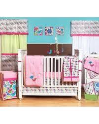 Nursery In A Bag Crib Bedding Set Bargains On Bacati Botanical 10pc Nursery In A Bag