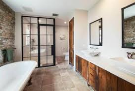 bathroom slate tile floors design ideas u0026 pictures zillow digs