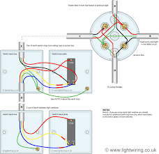 2 way switch 3 wire system old cable colours throughout two way