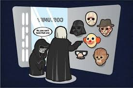 Emperor Palpatine Meme - emperor palpatine kill the hydra