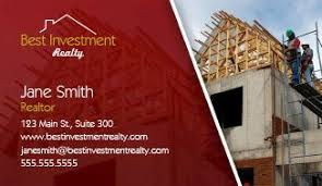 Design Your Own Business Cards Free Online Real Estate Business Cards Design Custom Business Cards For Free