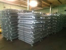 new u0026 used wire baskets storage containers bins
