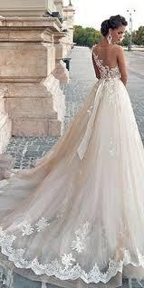 Lace Wedding Dresses Beautiful Lace Wedding Dresses Wedding Ideas