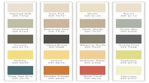 colour schemes for bedrooms modern eggshell paint color chart