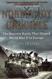 war of the worlds book report book review normandy crucible the decisive battle that shaped prados normandy crucible