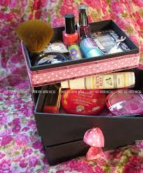 Hair And Makeup Organizer 30 Best Diy Makeup Organizing Ideas Diy Projects For Teens