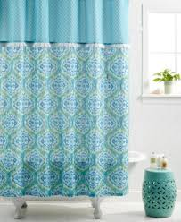 dena home tangier shower curtain bathroom accessories bed