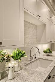 backsplash in white kitchen 7 home purchases worth the splurge articles kitchens and