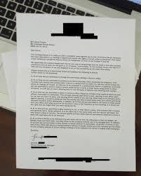 disciplinary letter imgur