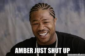 Shut Up Meme - image jpg