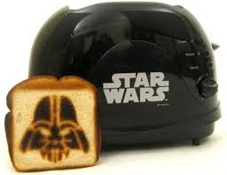 Notes Toaster 28 Cool Toasters To Make Your Morning Better