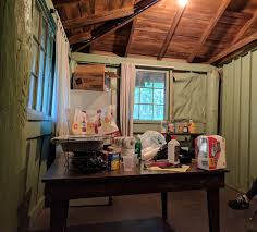 sebago cabins around guides