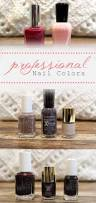professional nail polish colors for work the beauty in it