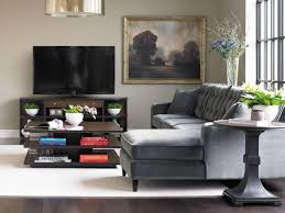 stanley furniture montreux contemporary wall media center belfort