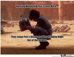 Jango Fett Meme - jango fett by roshango meme center