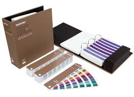 Pantone Color Specifier And Guide Set FHIP Fashion Home - Fashion home interiors