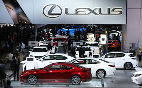 lexus visa points business news roundup feb 23 sfgate