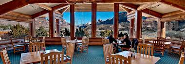 Zion National Park Thanksgiving Majestic View Lodge Zion National Park Lodging