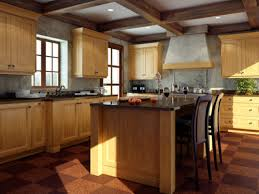 three reasons why bamboo kitchen cabinets are a great choice for