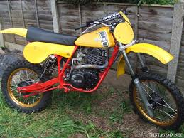 vintage motocross bikes for sale 1979 pls yamaha yz500 bike showcase vintagemx net vintagemx net
