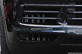 porsche pickup truck porsche cayenne spy shots and video autozaurus