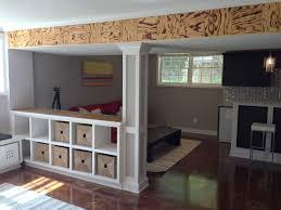 great basement renovation ideas low ceiling latest basement bar