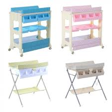 Change Table Height Infant Change Table Height Changing Table Ideas
