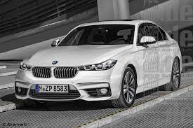 bmw 1 series pics future bmw 1 series sedan gets a rendering