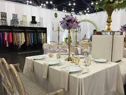 linen rental houston 61 best bridal extravaganza images on napkins charger