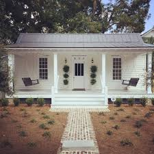 country cottage before after low country cottage renovation