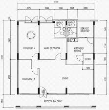Ola Residences Floor Plan 314 Yishun Ring Road S 760314 Hdb Details Srx Property