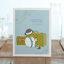 Wedding Wishes Adventure Greeting Cards