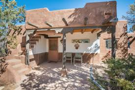 adobe house traditional adobe house on the market for first time asks 695k curbed
