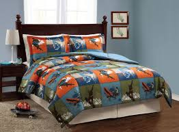 Sports Themed Comforters Boys Bedding Sets Green Homefurniture Boys Bedding Home