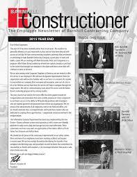 barnhill contracting company constructioner by barnhill