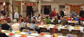 pajama party and chili cook off first lutheran church u2013 galion ohio