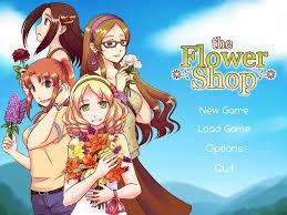 Flowershop The Flower Shop Summer In Fairbrook Game