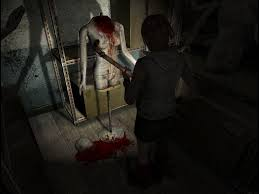 Mirrors Bathroom Scene by Features Of Silent Hill Silent Hill Wiki Fandom Powered By Wikia