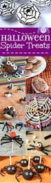 24 halloween spider treats the gracious wife
